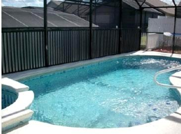 Pool/Spa - HOME SOLD NOT AVAILABLE - Celebration - rentals