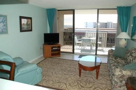 Interior View - 82766 - Cape Canaveral - rentals
