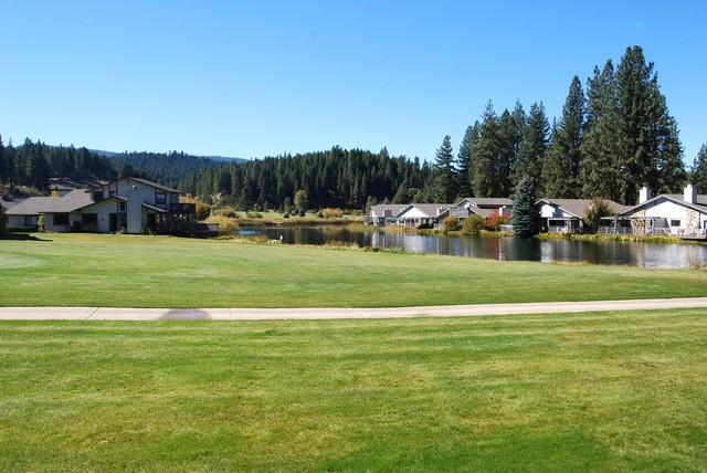 518 PLUMAS PINES GOLF RESORT 3 BEDROOOM - Image 1 - Blairsden - rentals