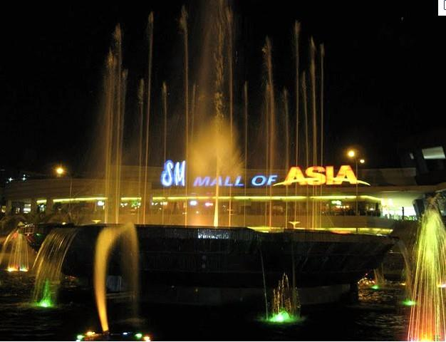 2 Bedrood, Furnished Condo @ Mall of Asia For Rent - Image 1 - Manila - rentals