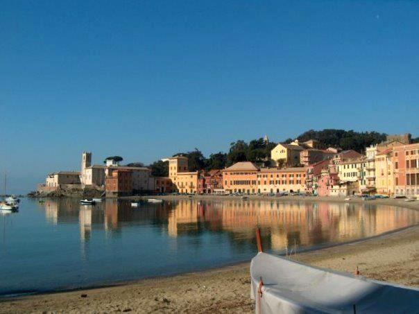 Sestri Levante: the Baia del Silenzio (Silence Bay) - 3 bedroom condo in the heart of Sestri Levante - Sestri Levante - rentals