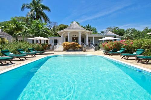 Nutmeg Villa, Pamper Yourself in Elegance - Image 1 - Jamaica - rentals