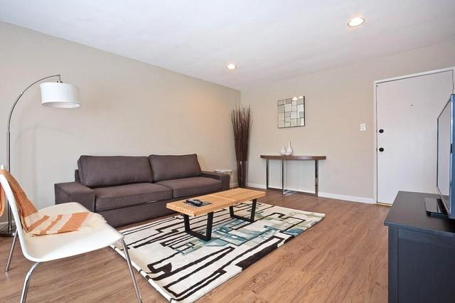 Contemporary Furnishings - 3 bedroom Garth Beauty B - Los Angeles - rentals