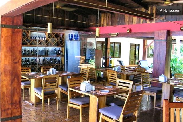 Beach   Side   Restaurant - Jade  Beach  47 close to beach and downtown Coco - Playas del Coco - rentals