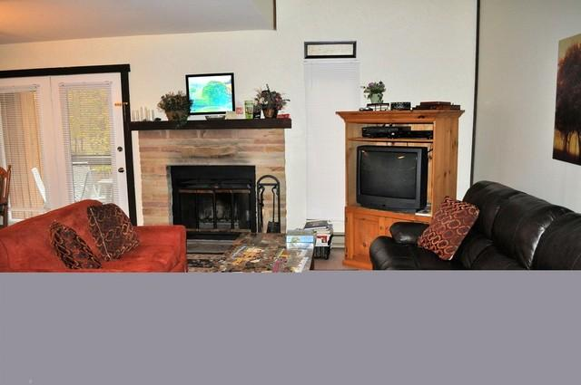 357 Laurelwoods~At Big Boulder Lake & Ski Area - Image 1 - Lake Harmony - rentals