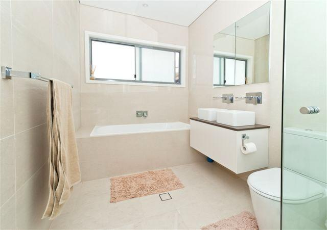 Bathroom - Holiday Rental minutes from Sydney's Best Beaches - Matraville - rentals