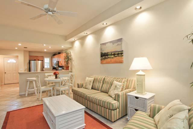 Living Area - Bollettieri Resort Villa L102 - Bradenton - rentals