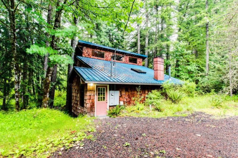Mountain Air Lodge - Image 1 - Brightwood - rentals