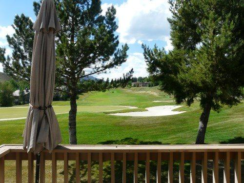 The Ridge, Elkhorn Springs, On Golf Course, Pool - Image 1 - Sun Valley - rentals