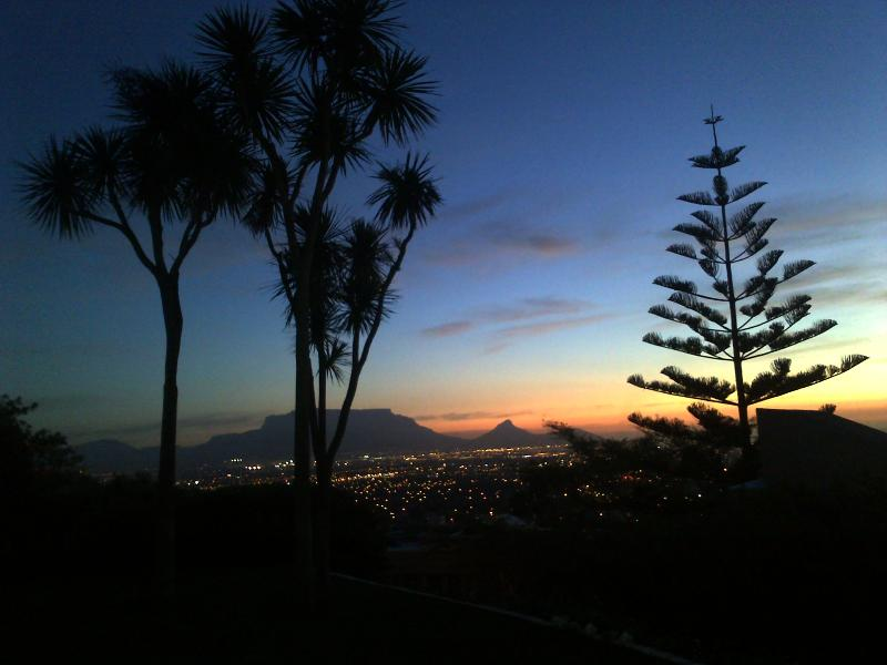 Peak View - Image 1 - Cape Town - rentals