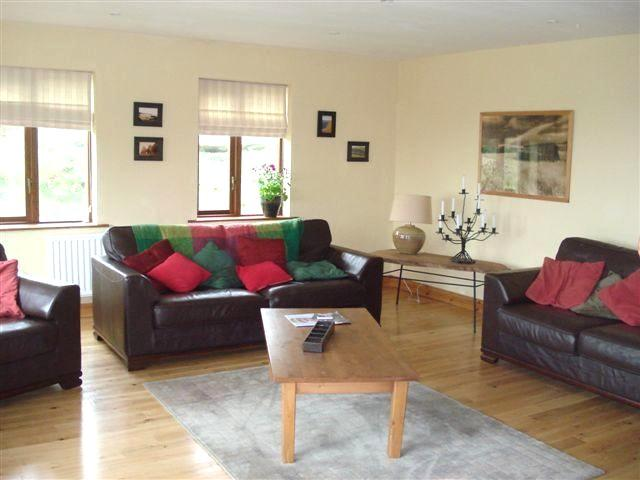 Ocean View House, - Image 1 - Dingle - rentals