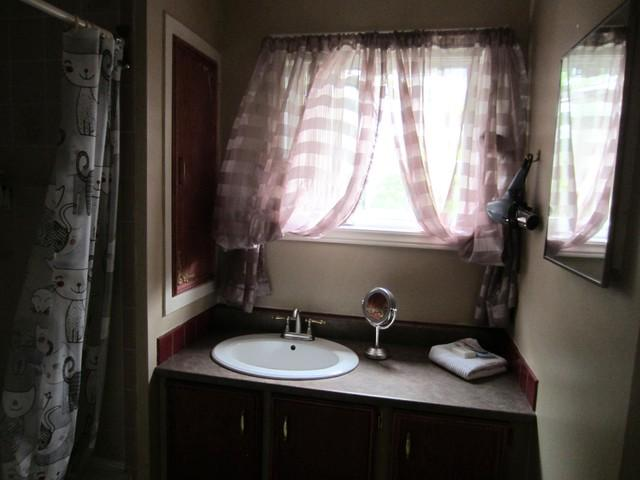Fresh towels, hair dryer and weight scale - Not available anymore - Wisconsin - rentals