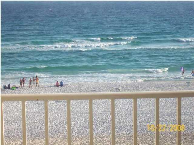 Majestic Sun Stunning Gulf Views Master Bedroom on the Gulf - Image 1 - Miramar Beach - rentals