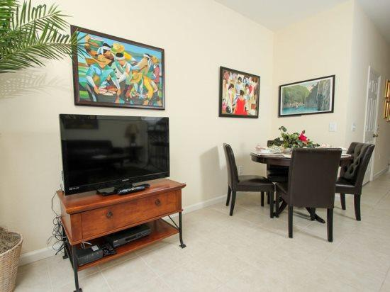 Renovated 3 Bedroom 3 Bathroom Townhome with Splash Pool - Image 1 - Orlando - rentals