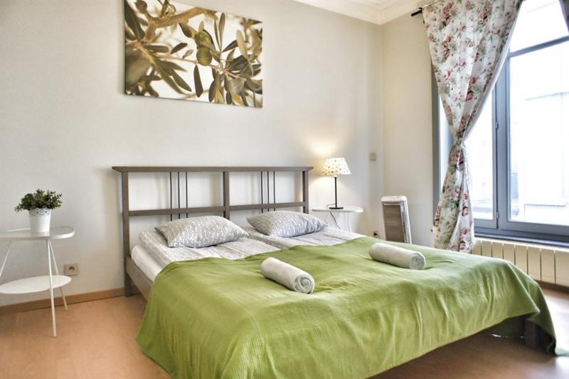 ApartmentsApart Theatre Residence 1 - Image 1 - Brussels - rentals