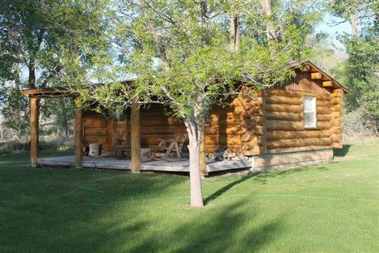 The perfect getaway - Buffalo Ranch Cabin - Cody - rentals