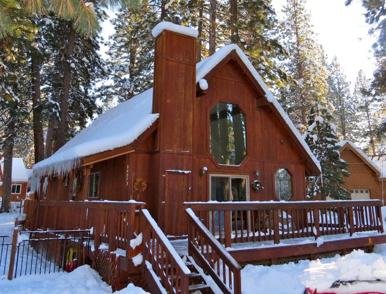 Our Winter Wonderland - Glenshire 3bdr/3ba  w/ 2 master bdrms! Remodeled - Truckee - rentals