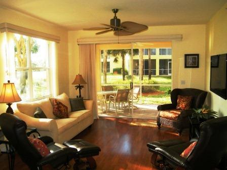 Heathermoor in Highland Woods - BS HW 3108 - Image 1 - Bonita Springs - rentals