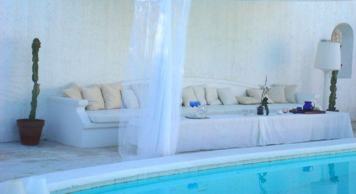 Private & Secluded Countryside House in San Rafael, Ibiza - Image 1 - San Rafael - rentals