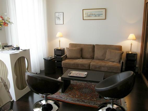 PARIS--Book now -Adolphe Chérioux - apt #534 - Image 1 - 15th Arrondissement Vaugirard - rentals