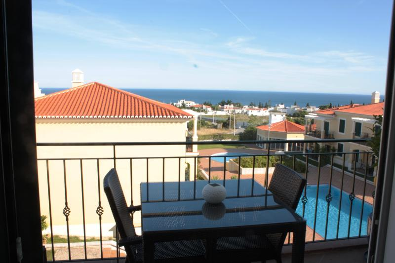 Sea View Form Lounge Balcony - Vista Bonita - Porches - rentals