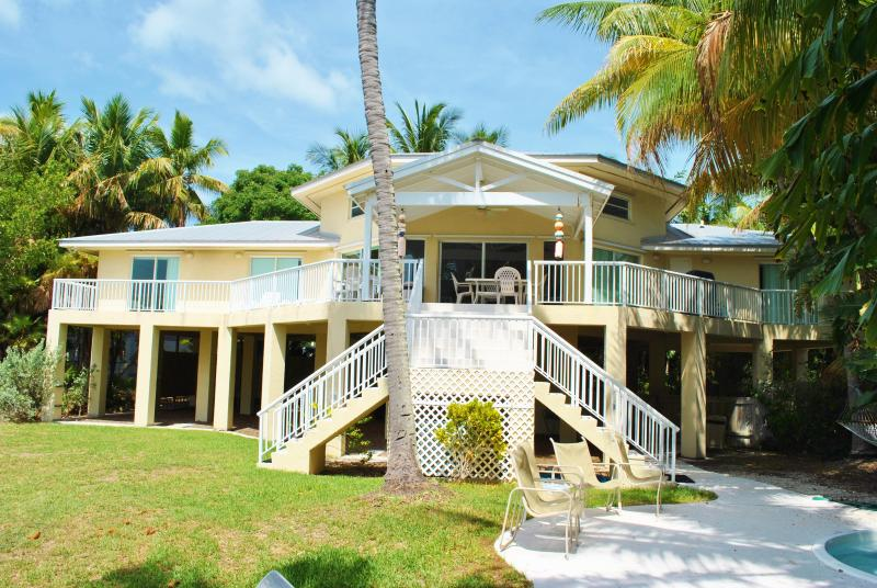 The Reef House - Alligator Reef - Image 1 - Islamorada - rentals