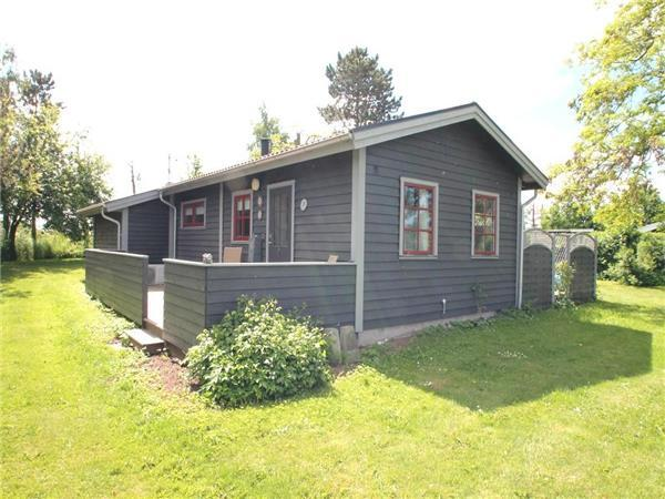 Holiday house for 6 persons in Slagelse - Image 1 - Slagelse - rentals