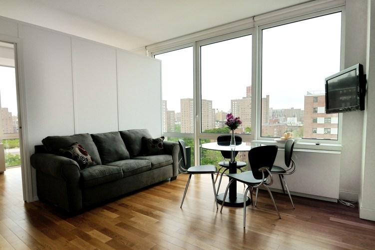 Luxury elevator Apt in UWS on Columbus Ave! - Image 1 - Manhattan - rentals