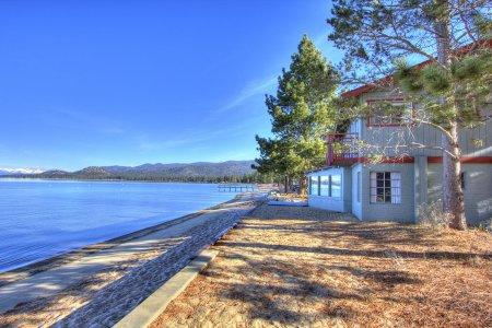 CYH1279 - Image 1 - South Lake Tahoe - rentals