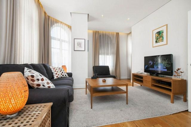 2BR★2BA★90M2★ELEVATOR★CLEANING★RECEPTION★GALATA! - Image 1 - Istanbul - rentals