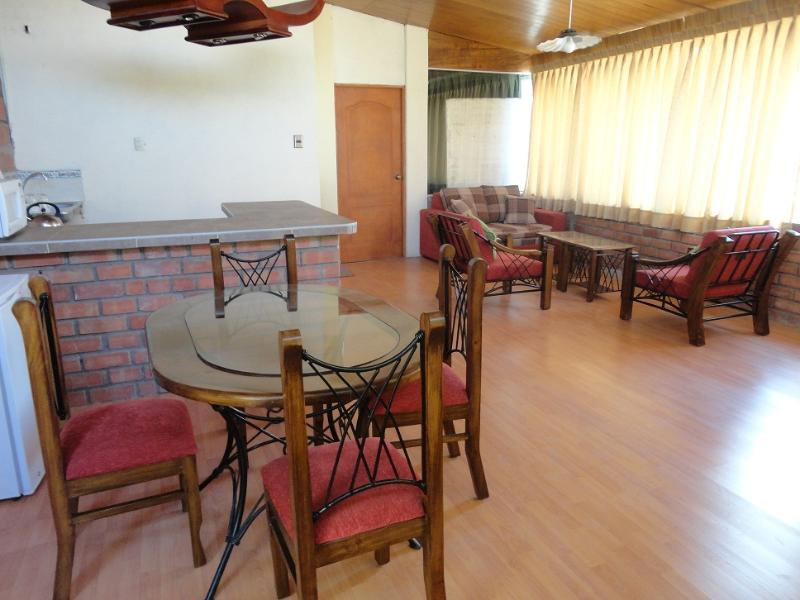 COMFORTABLE AND FURNISHED APARTMENT IN CUSCO - Image 1 - Cusco - rentals