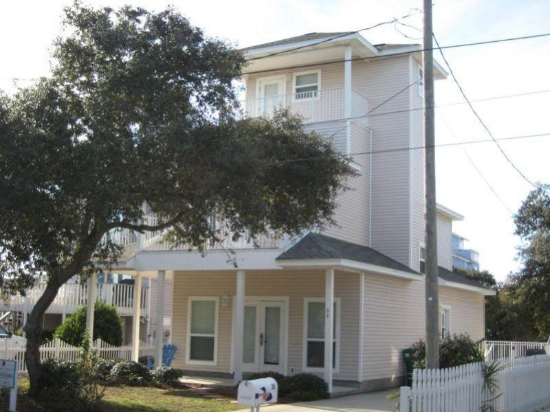 Snowbirds' Haven - Image 1 - Destin - rentals