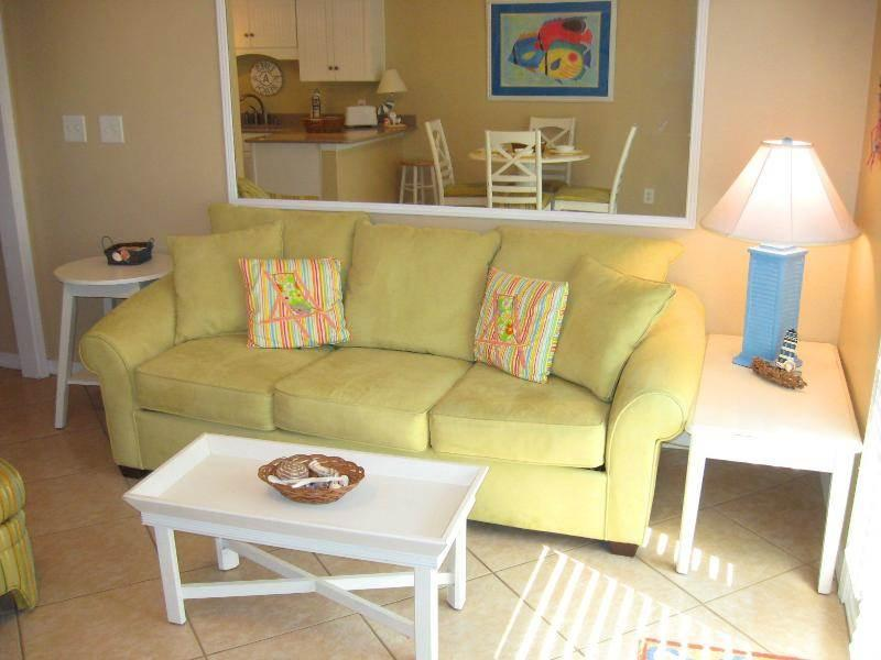 Summer Breeze Condominium 109 - Image 1 - Miramar Beach - rentals