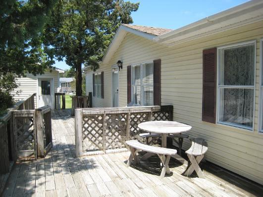 CR27: Young at Heart - Image 1 - Ocracoke - rentals