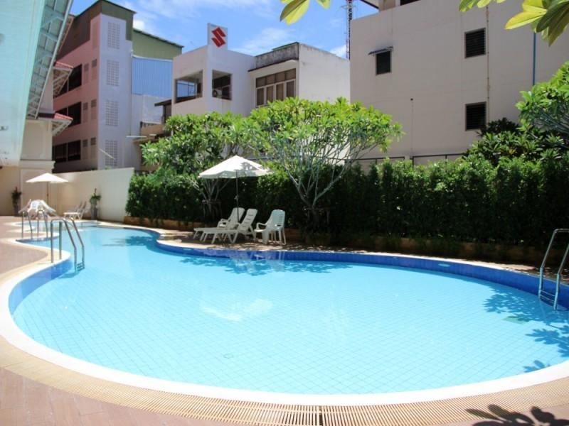 Condos for rent in Hua Hin: C6007 - Image 1 - Hua Hin - rentals