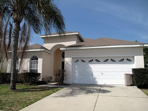 8074 King Palm Circle ~ RA4337 - Image 1 - Kissimmee - rentals