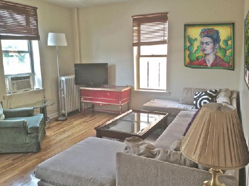 Bright, Beautiful, HUGE--and in a GREAT location - Image 1 - Brooklyn - rentals