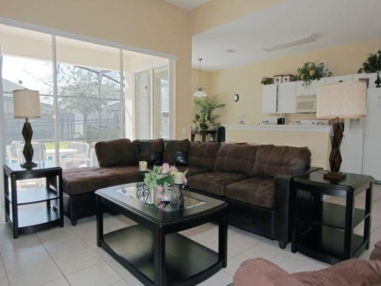 5 Bedroom 5 Bath Pool home in Windsor Hills near Disney! - Image 1 - Orlando - rentals