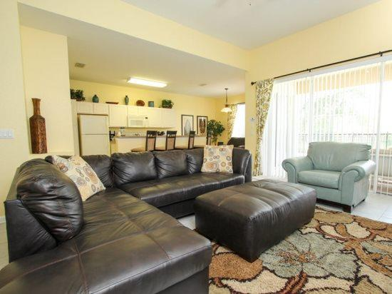 4 Bedroom 4 Bath Pool Home in Kissimmee. - Image 1 - Orlando - rentals
