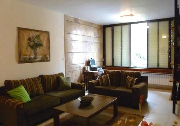Centrally located near hotels with all amenities - Image 1 - Jerusalem - rentals