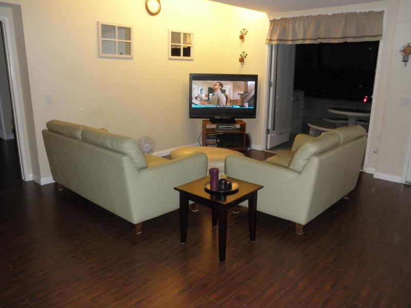 Spacious Townhome in the heart of Mission Beach - Image 1 - San Diego - rentals