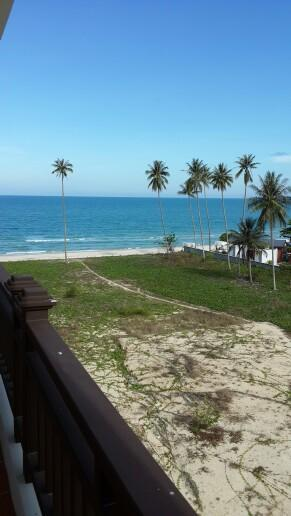 Khanom Beach Resident 1 bedroom Apartment on the Beach. - Image 1 - Khanom - rentals