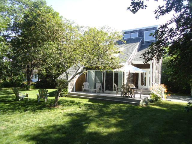 Vineyard House - Image 1 - Edgartown - rentals
