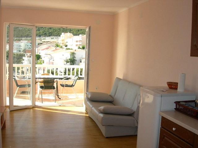 inside apartment - Apartment 1 hour north of Dubrovnik Croatia - Neum - rentals