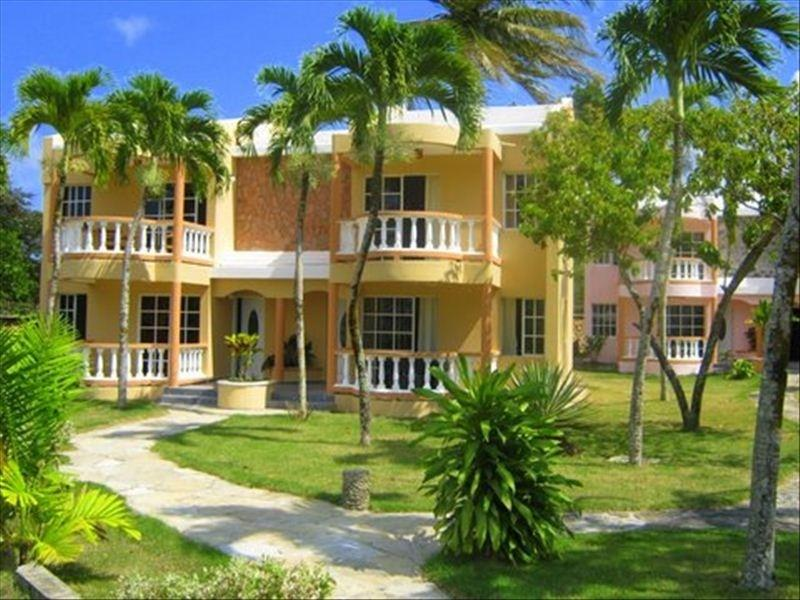 First Class Accomodations in Sosua, Near Town - Image 1 - Sosua - rentals