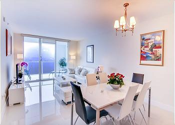 Two bedrooms with large balcony in Sunny Isles - Image 1 - Sunny Isles - rentals