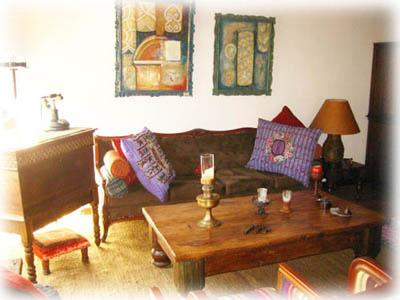 Cozy apartment fully equipped ready to move in - Image 1 - Antigua Guatemala - rentals