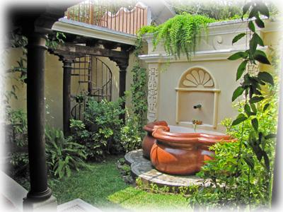New modern colonial house fully equipped - Image 1 - Antigua Guatemala - rentals
