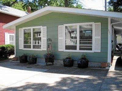 331 Sycamore - A true vacation, free from the outside world.... - Marblehead - rentals