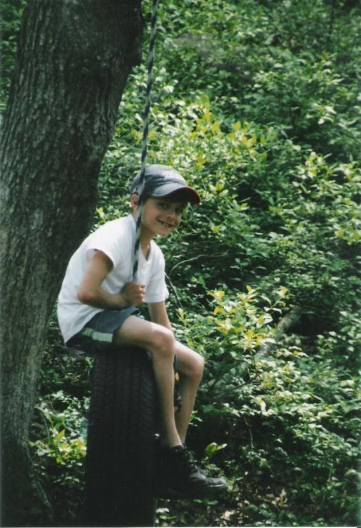 Scanned photos - Acorn in the Woods - Peaceful 3 bedroom on an acre - Vineyard Haven - rentals